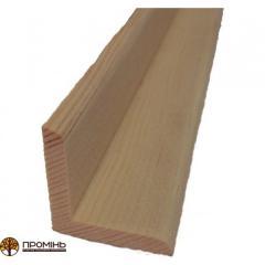 Corner internal (pine)