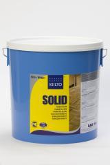 Паркетный клей Kiilto Solid клей с низким