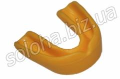 Boxing mouthpiece silicone