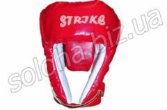 A helmet boxing kozhvini