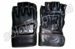 Karate gloves XL skin