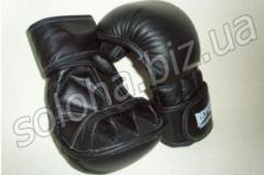 Перчатки для рукопашного боя и боевого самбо