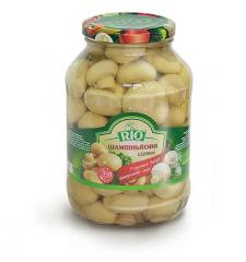 Champignons salty tinned wholesale, price,