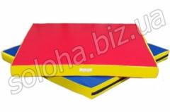 Mat gymnastic PVC