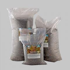 Посевные семена суданской травы