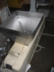 מכונת נפוי קמח