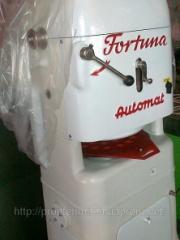 Тестоделитель - округлитель Fortuna автомат/полуавтомат