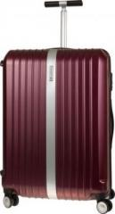 Suitcase plastic 4-wheeled Stark CARLTON (227J455)