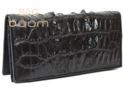 Портмоне-купюрник из кожи крокодила (NWR-55)
