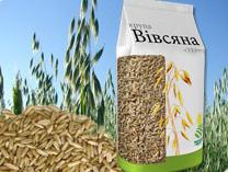 Grain oat TERRA of the premium