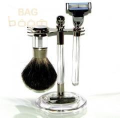 """Set for shaving of DM of """"Rainer"""