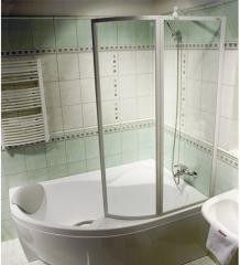 Ванна акриловая ROSA II