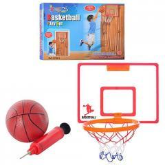 Игр Баскетбольное кольцо M 2188 (18шт) щит