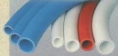 Металлопластиковые трубы и фитинги на пресс Kisan