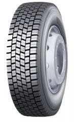 Truck tires - only NOKIAN!