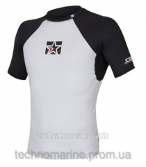 Футболка Progress Rash Guard