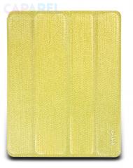 Чехлы NavJack Lurex series Glitter Shiny Gold для