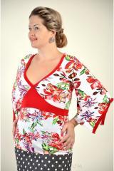Блуза БЛ 371428-1