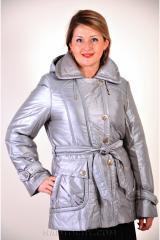 Куртка ПО 008