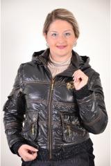 Куртка ПО 009-1