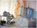 Механизм для автономной энергетической установки