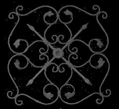 Baroque shod 13.028