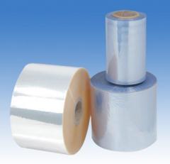 Пленки упаковочные термоусадочные ПВХ