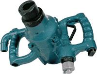 Drill mountain pneumatic manual SGP-1 (