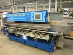 Facet Bovone MM 371 machine. Equipment for