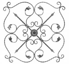 Baroque shod 13.028.01