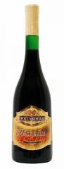 Вино красное сортовое сухое Каберне