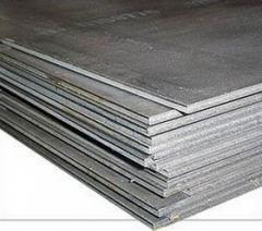 Hire sheet steel 30 HGSA