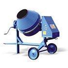 BWA 260 concrete mixer (220v)