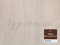 Паркетная доска Tarkett Tango Дуб Скандинавский