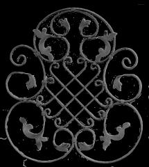 Baroque shod 13.029