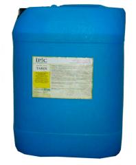 TARIN detergent (manual sink)