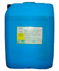 The MYJKA detergent (for container)