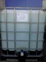Hardeners water glass hardener ATSEG (analogue