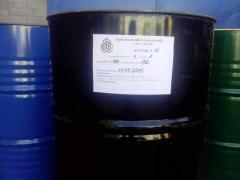 Triethylamine technical GOST 9966-88