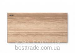 ИК экономичный керамический обогреватель Теплокерамик ТСМ 600 мрамор 697771