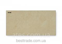ИК экономичный керамический обогреватель Теплокерамик ТСМ 600 мрамор 692168