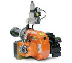 Двухступенчатая газовая горелка SPARKGAS 30 PW 50Hz