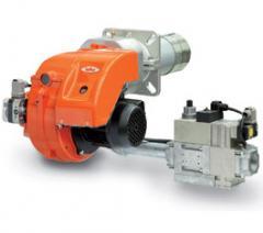 Двухступенчатая газовая горелка  TBG 35 P 50Hz