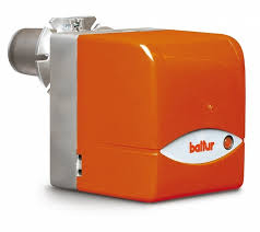 Двухступенчатая газовая горелка BTL 10 P L250