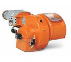 Двухступенчатая газовая горелка TBL 160 P...