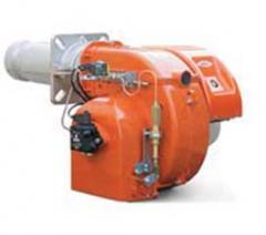 Двухступенчатая газовая горелка TBL 45 P 400...