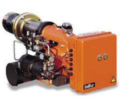 Двухступенчатая мазутная горелка BT 100 DSNM-D 50Hz