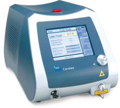 Biolitec Ceralas E laser machine