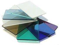 Polycarbonate cast (monolithic) sheet. Sending