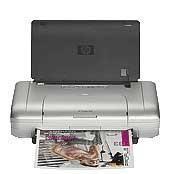 Принтер HP Deskjet 460c